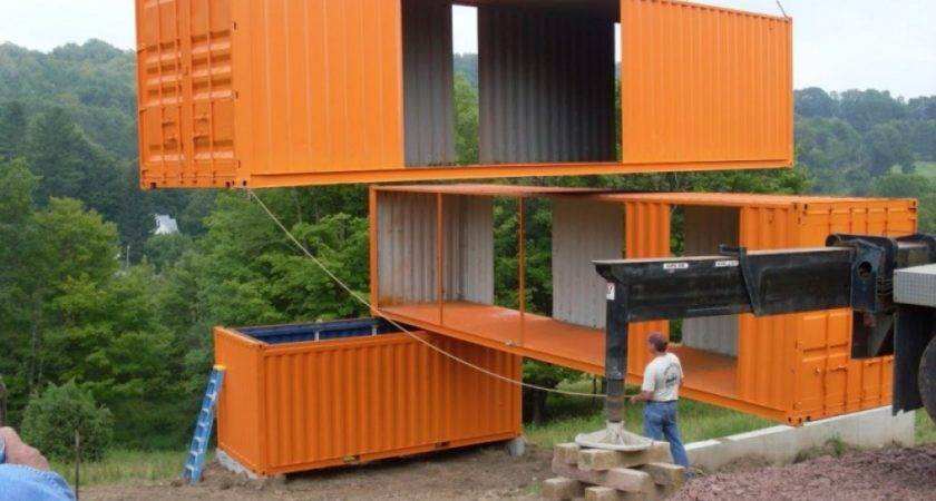 Storage Container Home Builders Prefab