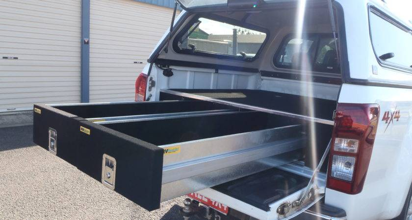 Storage Solutions Drawer Systems