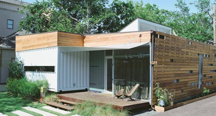 Storage Unit Houses Container House Design