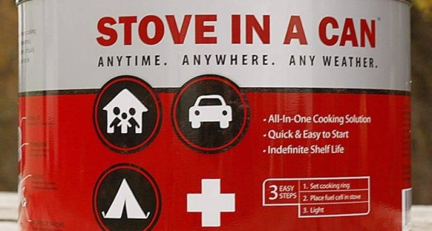Stove Can Total Prepare Inc Canada