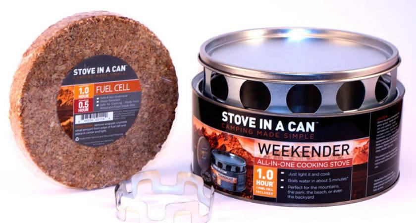 Stove Can Weekender Total Prepare Inc Canada