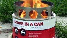 Stove Can