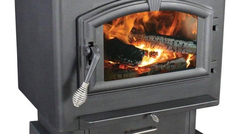 Stove Epa Certified Wood Burning