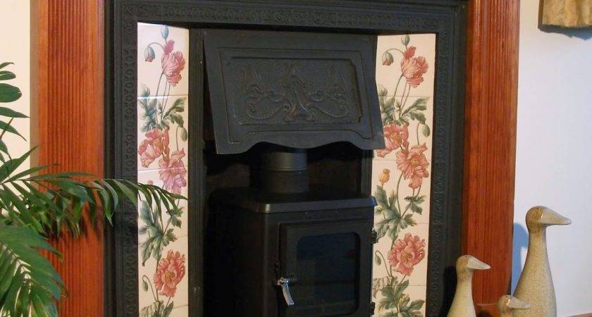 Stoves Available Fitting Small Fireplace