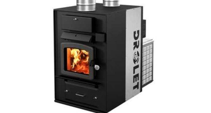 Stoves Fireplaces Heatmax Furnace Wood Drolet
