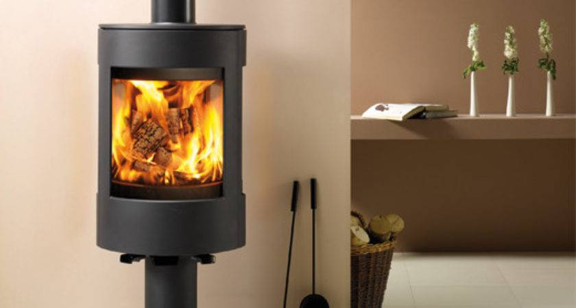 Stoves Install Wood Burning Stove