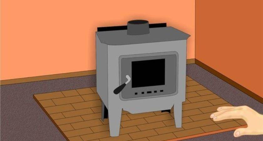 Stoves Install Wood Stove