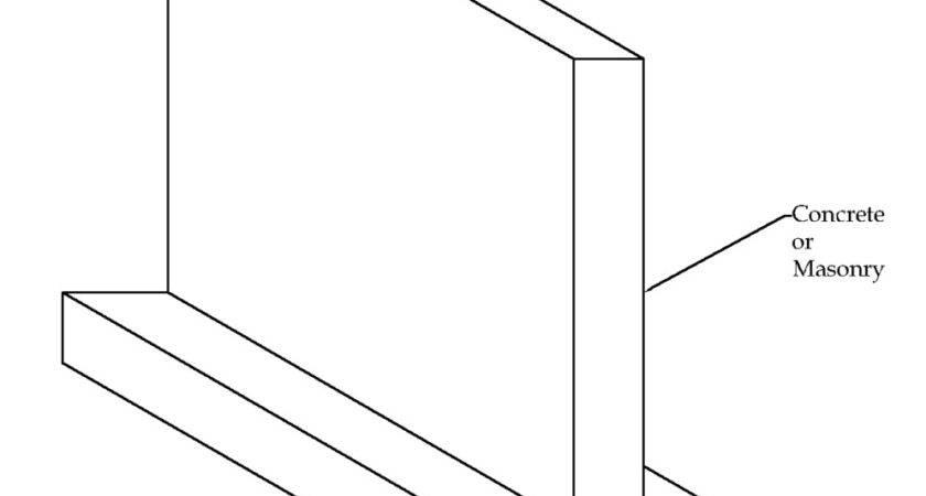 Strip Foundation Design Example Imgkid