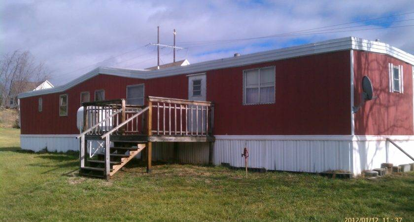 Stuarts Draft Highway Discount Mobile Home Used