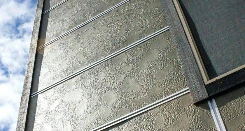 Stucco Siding Panel Panels