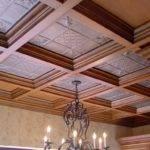 Stunning Drop Ceiling Decorating Ideas