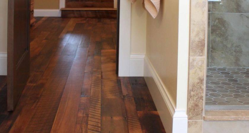Stunning Hardwood Flooring Options Interior Design
