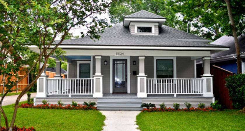 Stunning Home Exterior Makeovers Have