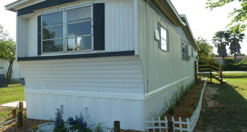 Stunning Mobile Home Rent Own Kelsey Bass