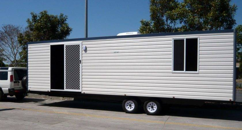 Stunning Trade Mobile Home Kelsey Bass
