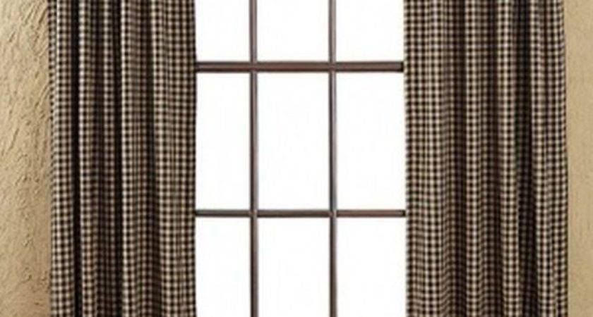 Sturbridge Country Curtains Fabulous Lined