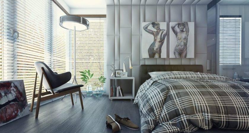 Stylish Bedroom Designs Beautiful Creative Details