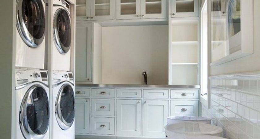 Stylish Laundry Room Ideas Style Estate