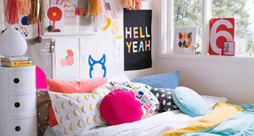 Stylish Teen Girl Bedroom Ideas Homelovr