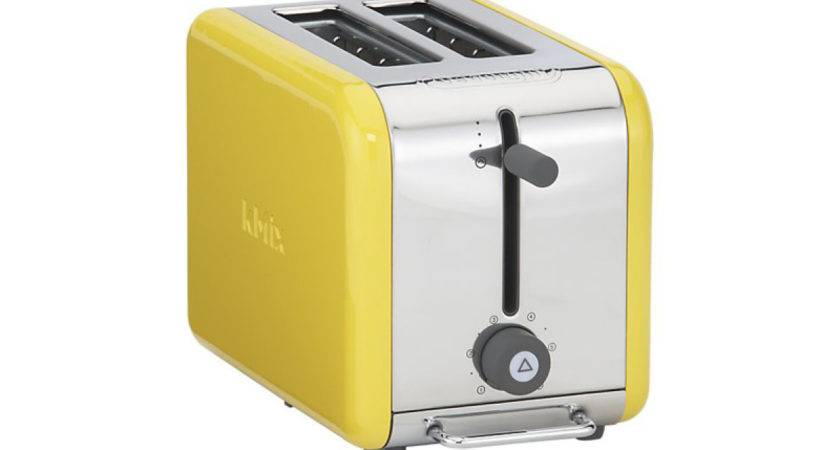 Stylish Yellow Kitchen Accessories Appliances Huffpost
