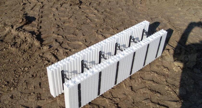 Styrofoam Blocks Foundation Imgkid