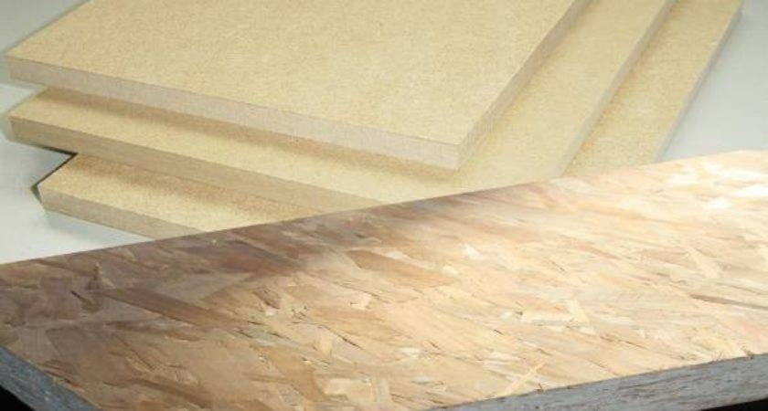 Subfloor Questions Particle Board Osb Flooring Blog