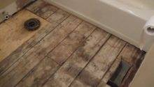 Subfloor Tile Bathroom Installing