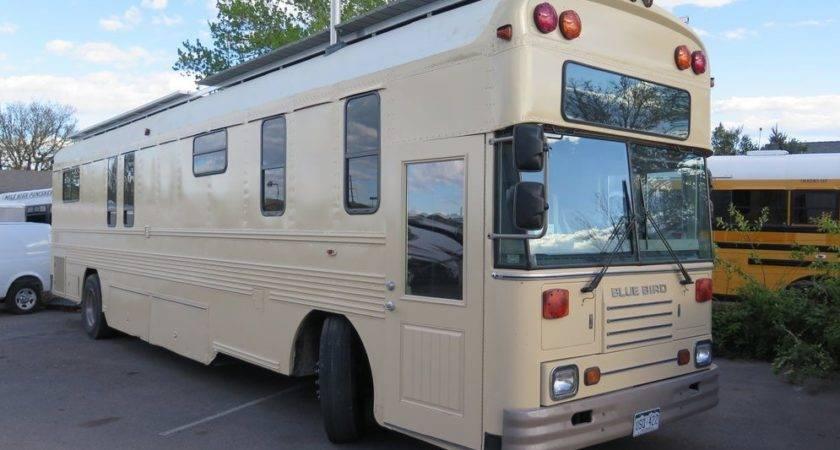 Success Express School Bus Conversion Charlie Kern