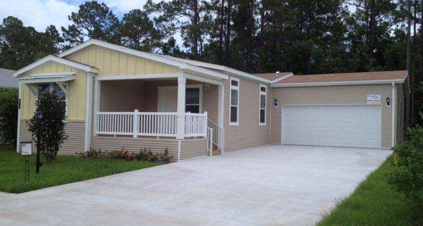 Summer Haven Manufactured Home Floor Plan