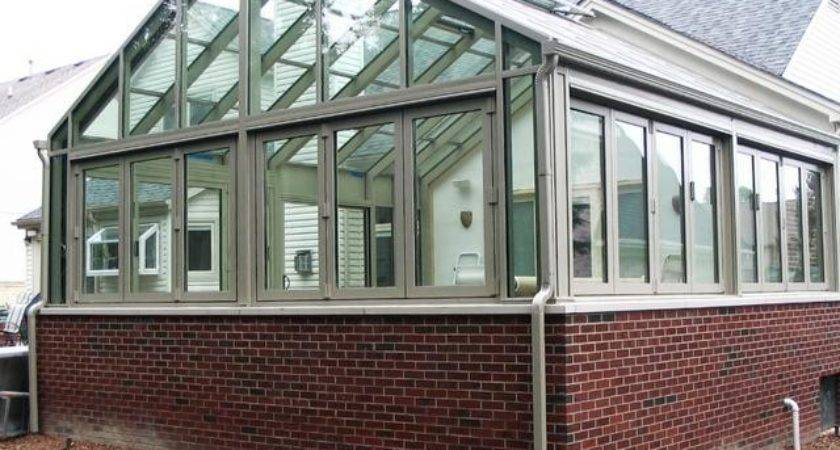 Sun Structures Sunrooms Conservatories Additions