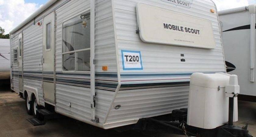 Sunnybrook Mobile Scout Fks