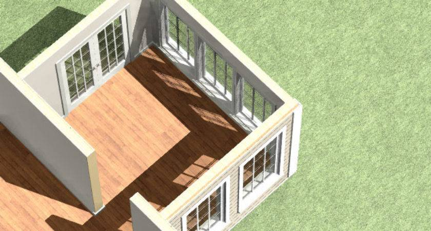 Sunroom Addition Construction Cost Package Links