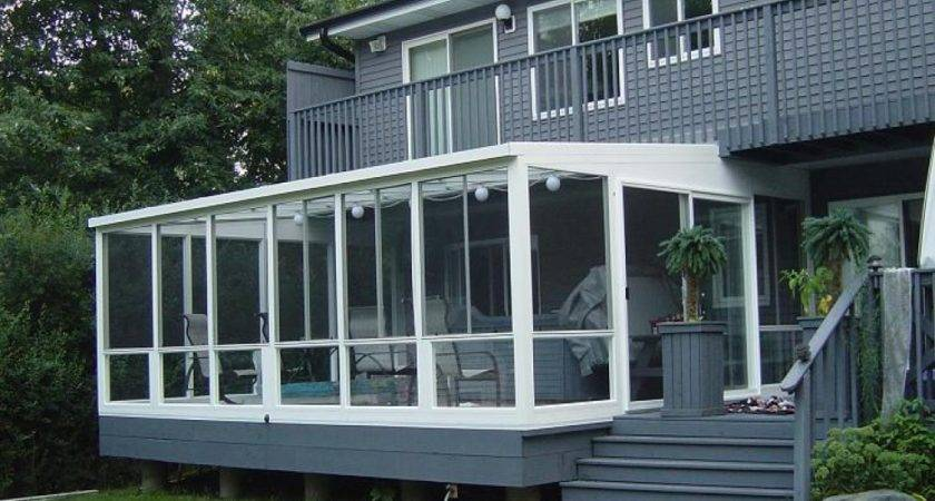 Sunroom Sunrooms Patio Enclosures Prices