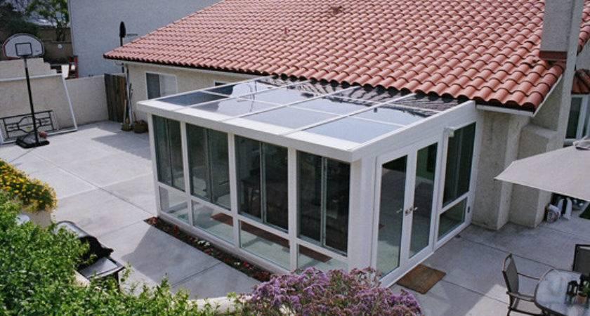 Sunrooms San Diego Sunroom Patio Rooms