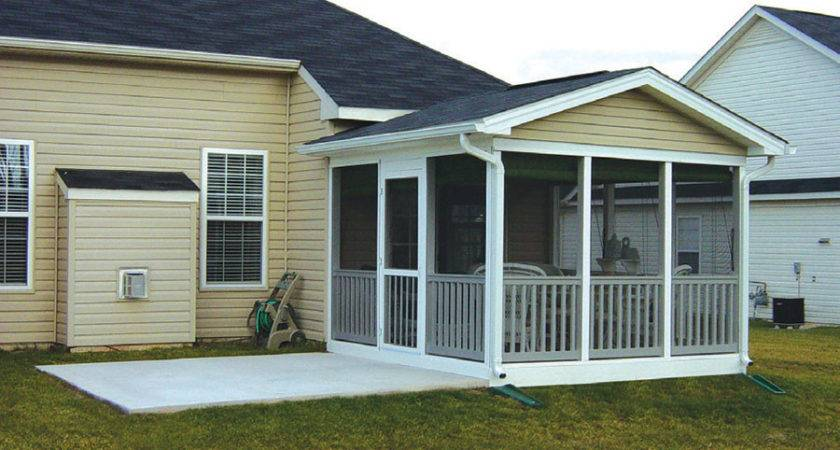 Sunrooms Screen Porches Kee Construction