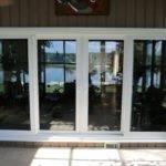 Super Duper Doors Homes Sliding Patio Mobile