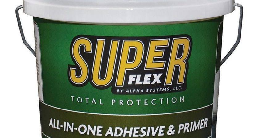 Super Flex All One Epdm Adhesive Primer Gallon