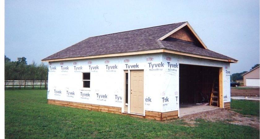 Superb Adding Garage House Pole Barn