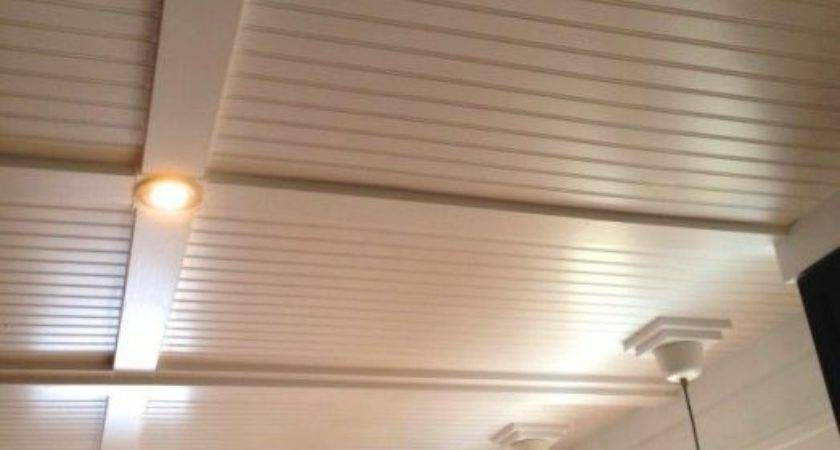 Superb Drop Ceiling Makeover Grid