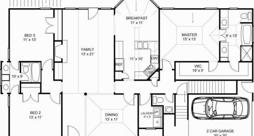 Superb Retirement Home Plans Best House