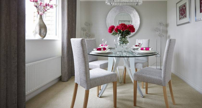 Surprising Show Home Dining Room Exterior Ideas