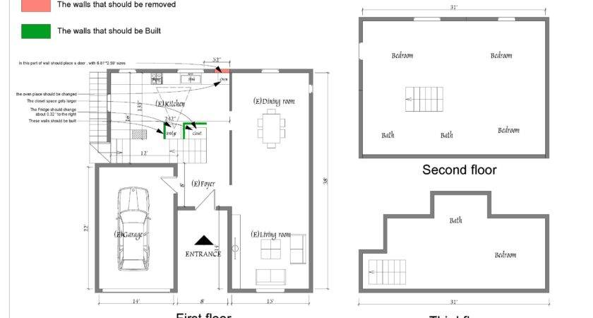 Surprisingly Sunroom Blueprints House Plans