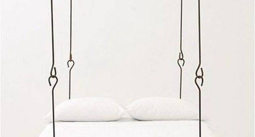 Suspended Style Rooms Showcase Hanging Beds