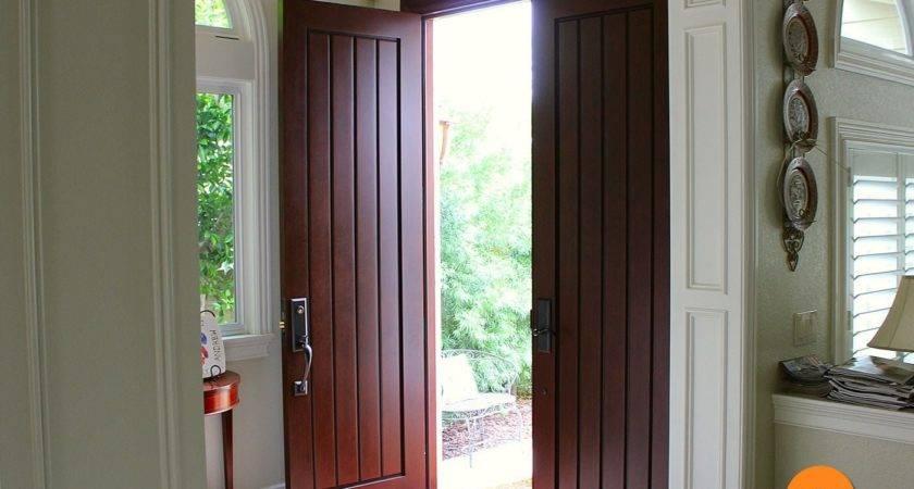 Tall Doors Hydraulic Door Pumps