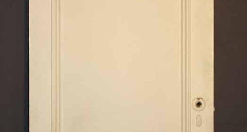 Tall Oak Three Panel Doors Olde Good Things