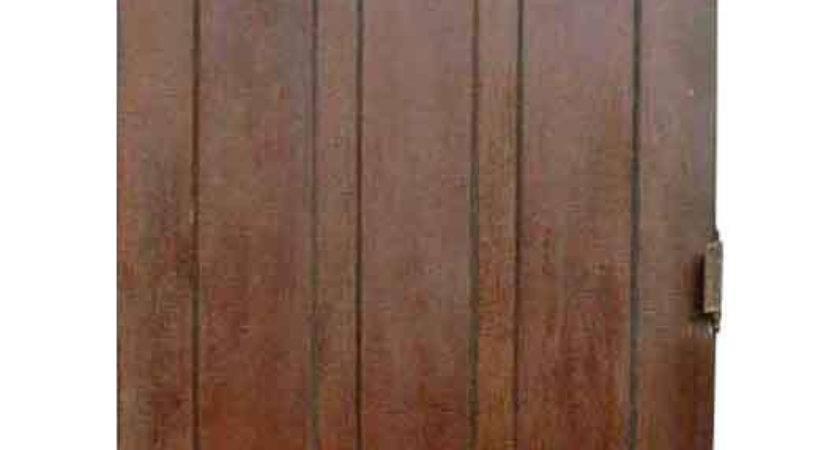 Tall Pine Interior Salvaged Door Chairish