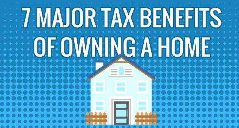 Tax Benefits Buying House Advantages