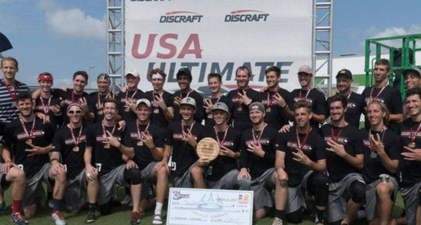Teams Root World Ultimate Club
