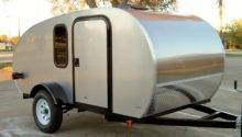 Teardrop Trailer Build Doovi