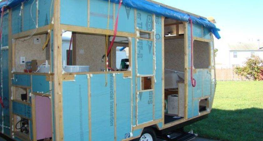 Teardrops Tiny Travel Trailers Topic Named
